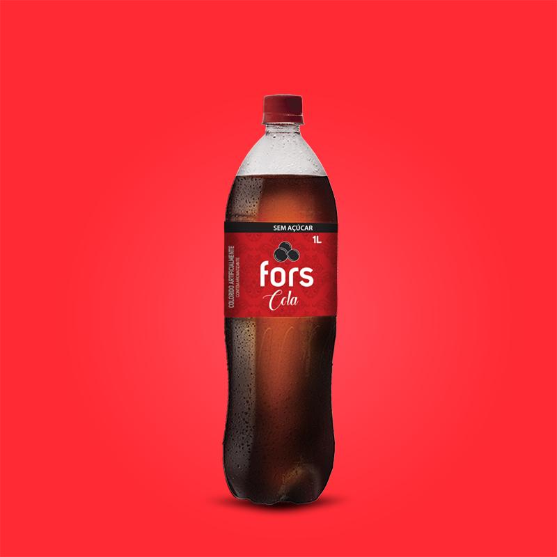 Fors Cola 1L