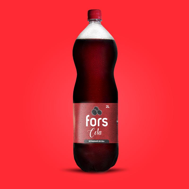 Fors Cola 2L