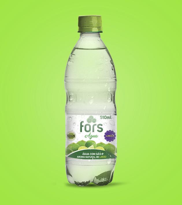 Fors Água com Limão